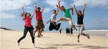 Travailler et passer des vacances en Australie