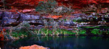 Les parcs naturels en Australie