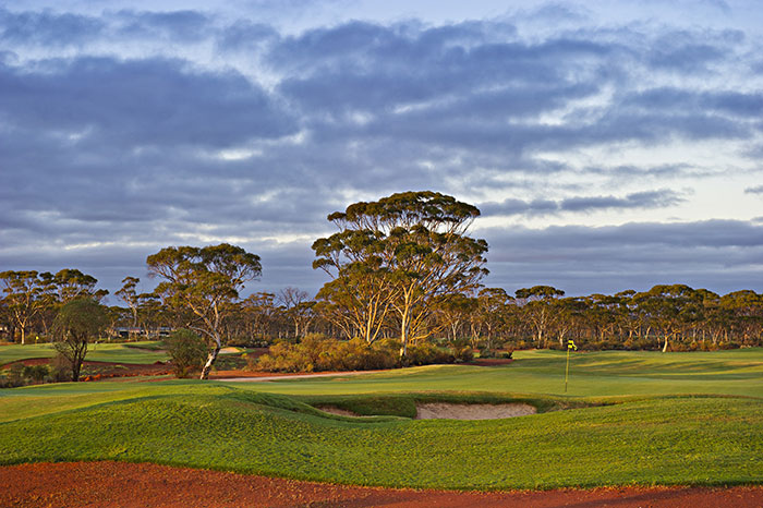 Nullarbor Links Golf Course