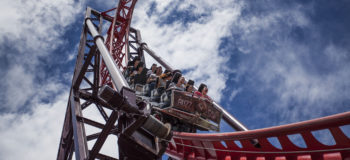 Parc d'attractions Dreamworld en Australie