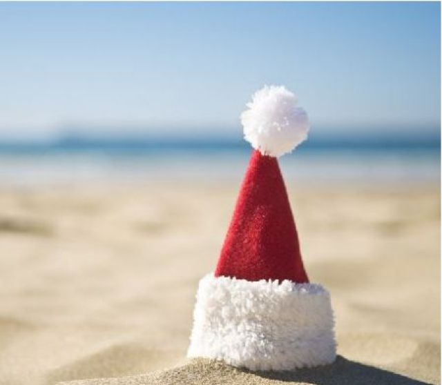 Carte Noel Australie.Les Fetes De Noel En Australie Blog Aus Visa Org Visa