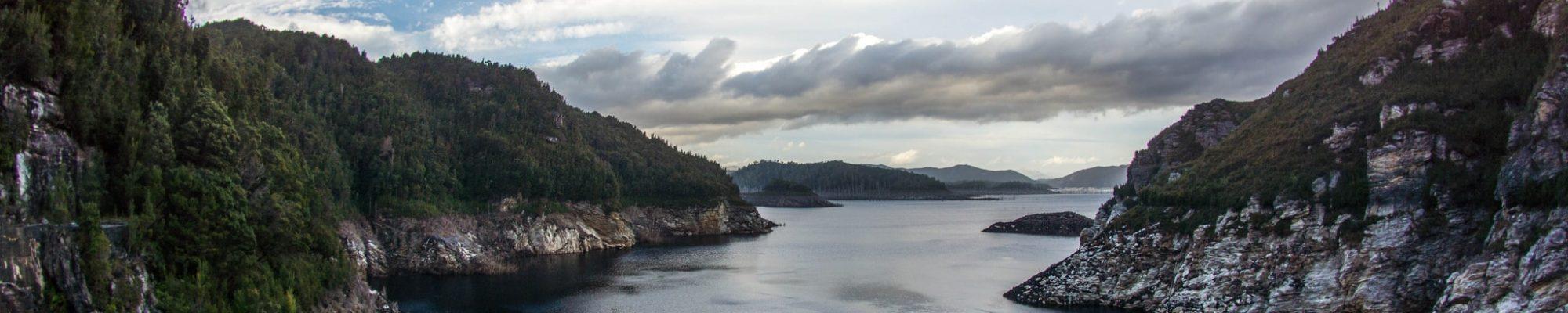 Région de Tasmanie, en Australie