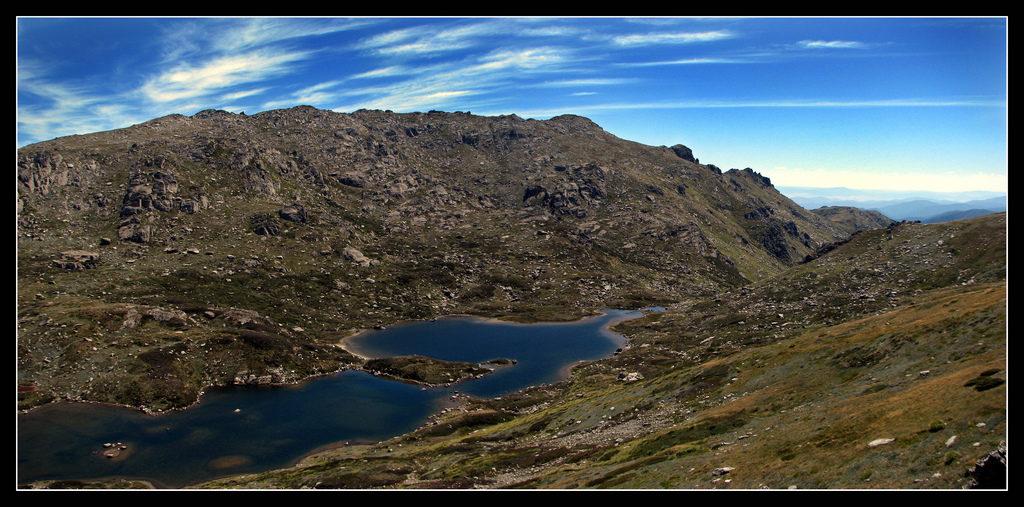 Lake Albina en Nouvelle-Galles du Sud