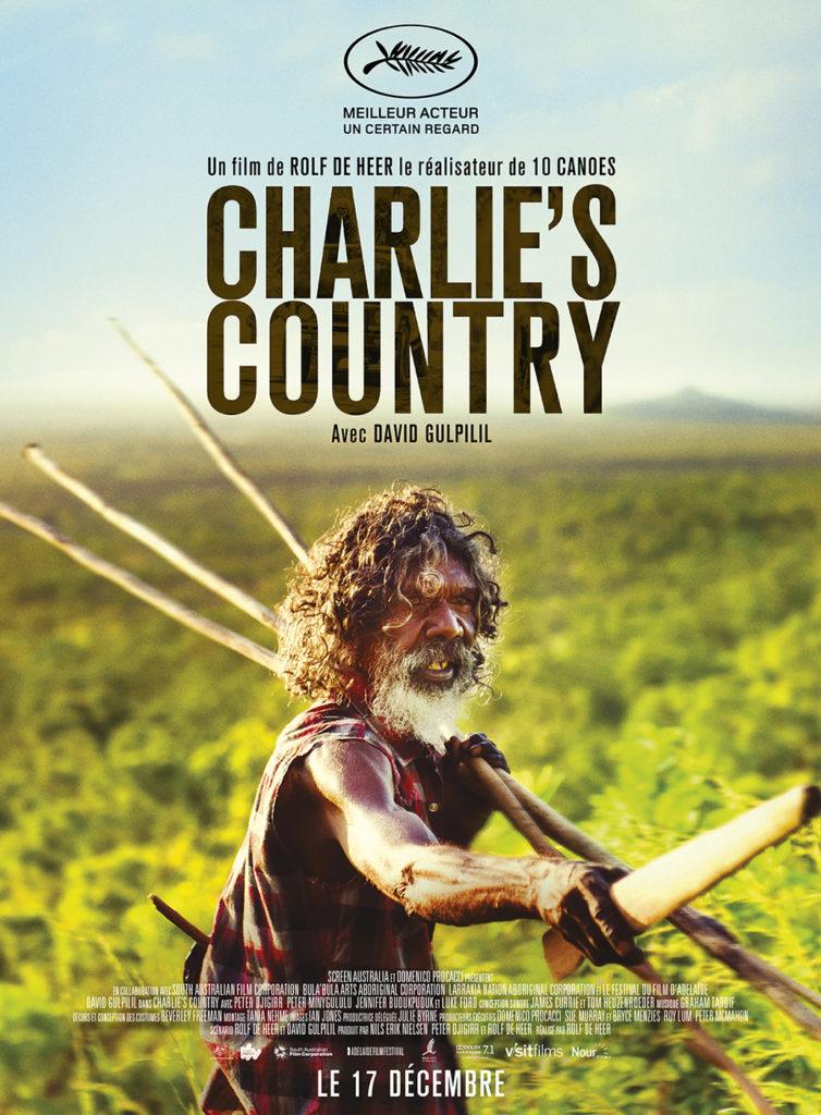 Charlie's country, Film australien de Rolf De Heer