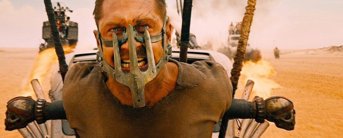 Mad max : fury road, Film australo-américain de George Miller
