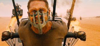 Extrait affiche du fillm Mad Max