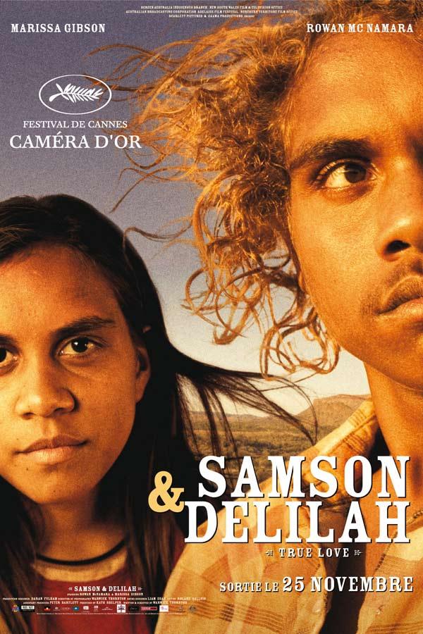 Samson et Delilah, Film australien de Warwick Thornton