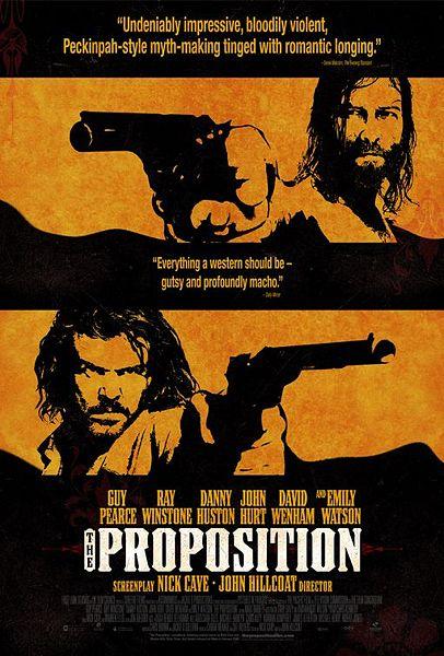 The proposition, Film australo-britannique de John Hillcoat
