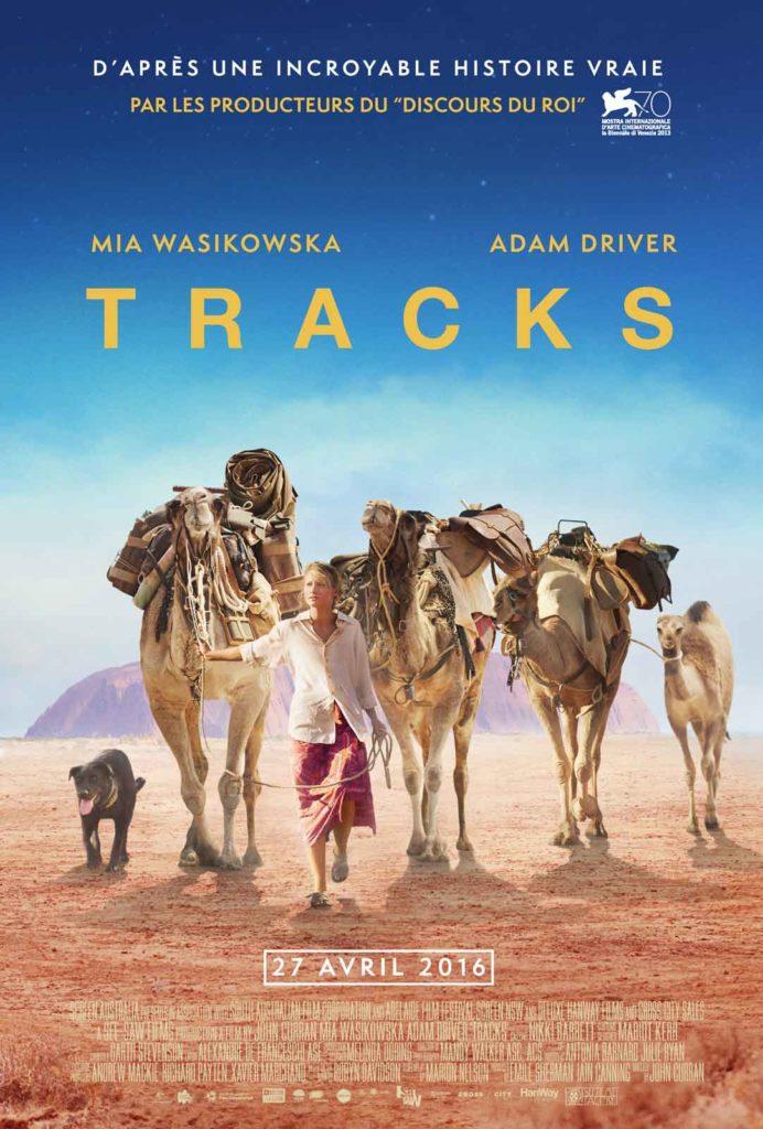 Tracks, Film australien de John Curran