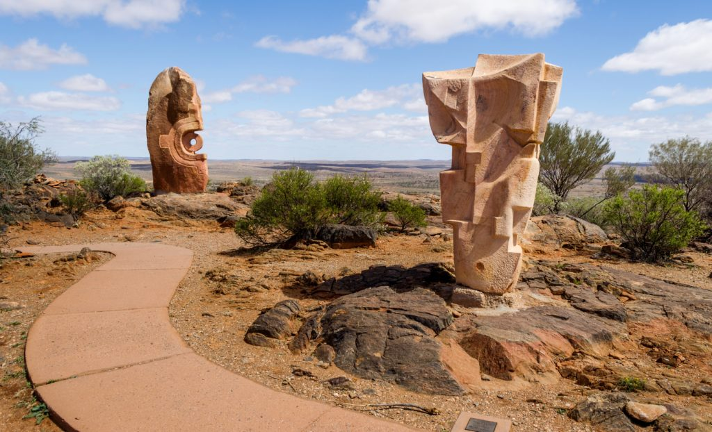 Ville de Broken Hill