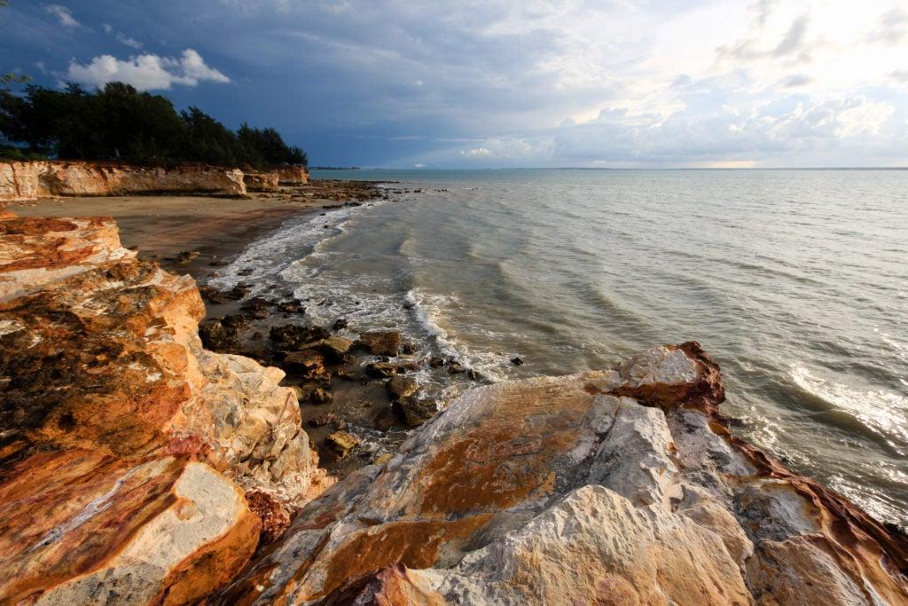 East Point Reserve à Darwin