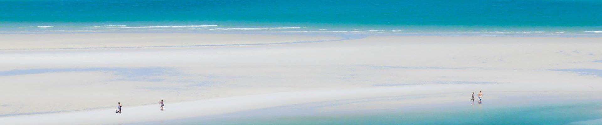 Plus belles îles d'Australie