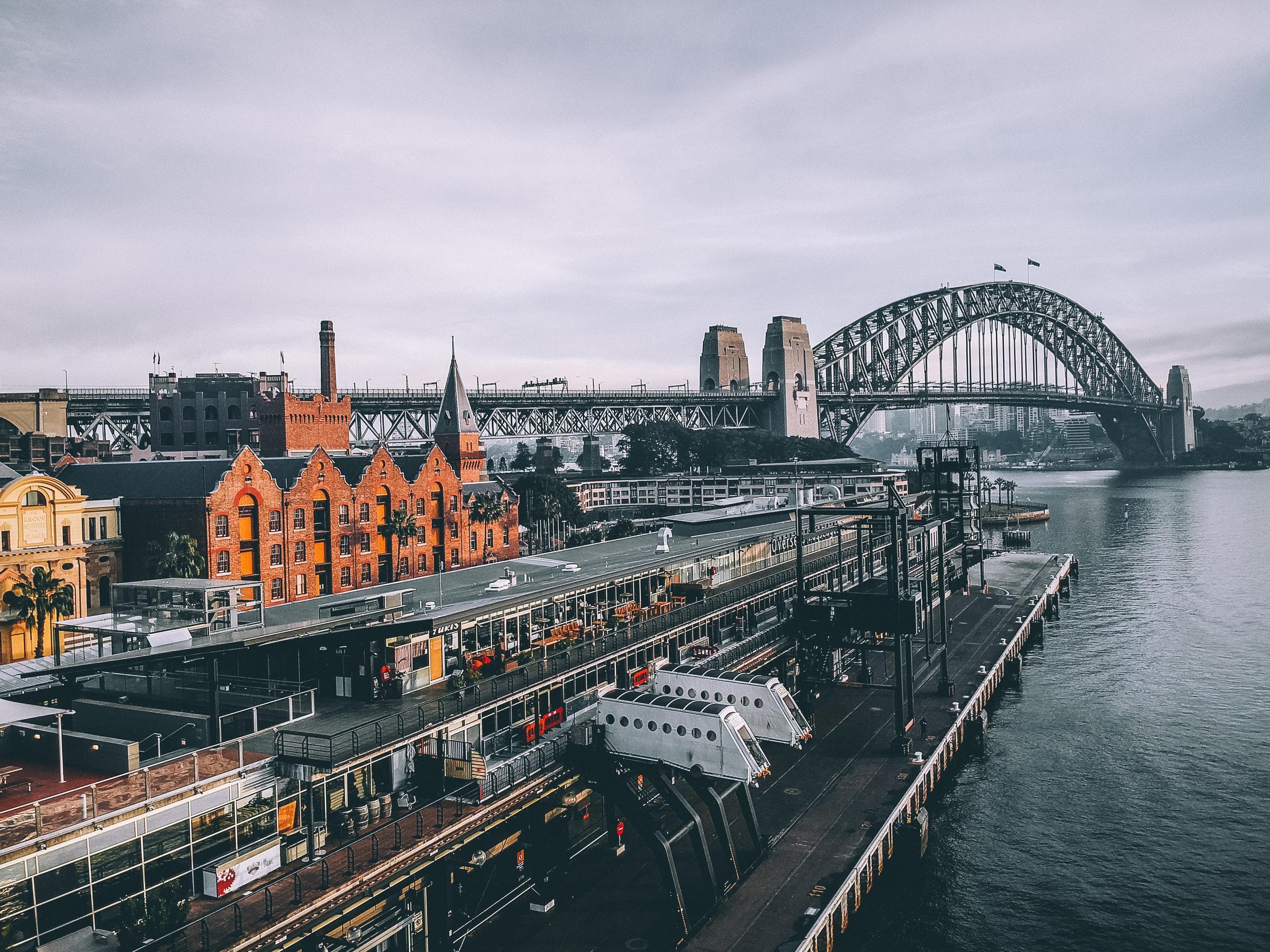 10 Activités gratuites à Sydney