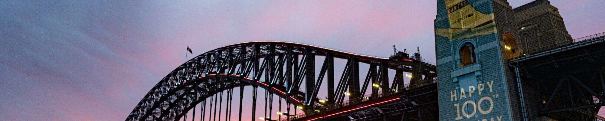 Australie Bridge